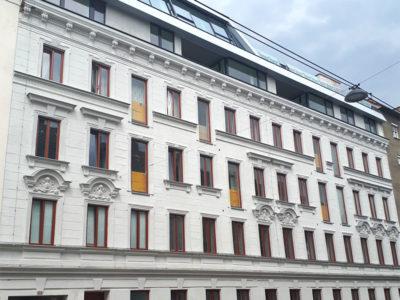 Hausverwaltung Wien - Geförderte Mietwohnungen im 10. Bezirk