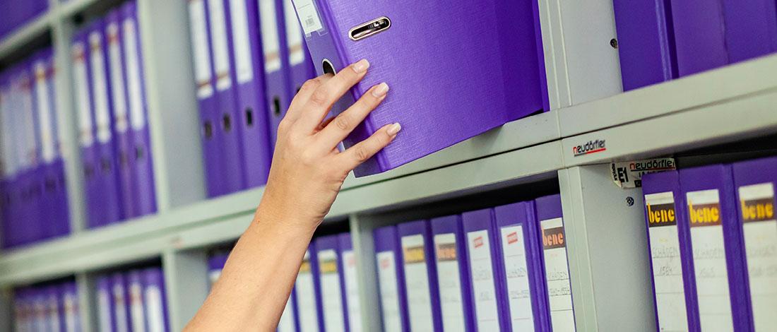 Hausverwaltung Wien - Dirnbacher Immobilien - Formulare und Informationen