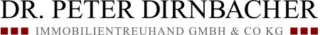 Dr. Peter Dirnbacher Logo