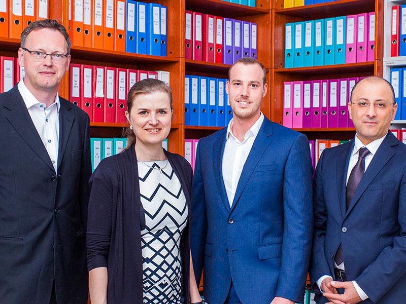 Dirnbacher Immobilien - Geschäftsführung